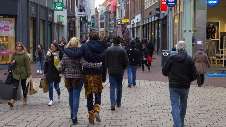 Winkels in Arnhem mogen zondag langer open
